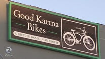 Thieves strike San Jose bicycle nonprofit twice in a four-day span
