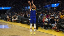 Golden State Warriors star Stephen Curry has surgery on his broken left hand, will miss at least 3 months