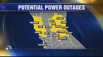 Bracing for another round of PG&E outages; decision expected Wednesday