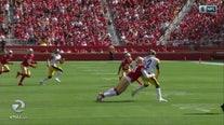 San Francisco 49ers seek first 4-0 start since 1990