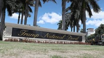 White House says next G-7 to be held at Trump's Miami golf resort