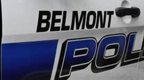 Belmont police chase juvenile auto burglary suspects to Oakland