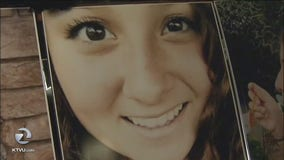 Father grieving teen daughter opens up about his loss in safe-driving workshop