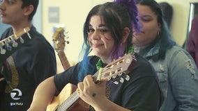 San Francisco Unified Mariachi Music Program