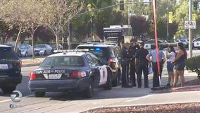 Man killed in San Jose officer-involved shooting