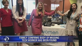 Family confirms body of missing Utah tech CEO has been found