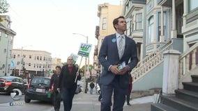 San Francisco DA hopeful wants to focus on car break-ins
