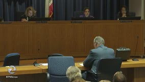 California Public Utilities Commission calls emergency meeting with Pacific Gas and Electric Co