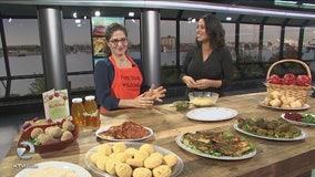 SF Armenian Food Festival