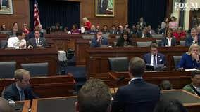 Zuckerberg testifies before Congress Wednesday