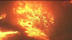 Fire weather warning expanded in So Cal