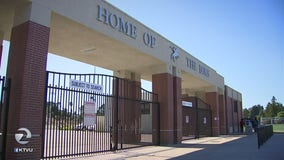 Football games at Richmond De Anza H.S. to be played in the afternoon following shooting