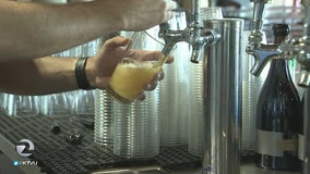 Vallejo's Mare Island Brewing Company