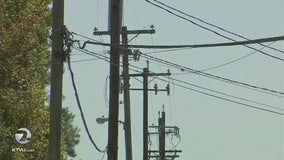 Timeline: When will PG&E turn off power in your area?