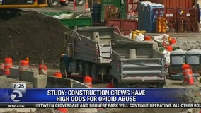 Researchers discover which professions have higher rates of drug abuse