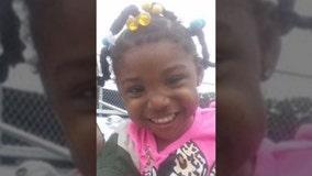 Report: Murdered 3-year-old Alabama girl had been given meth, sedative