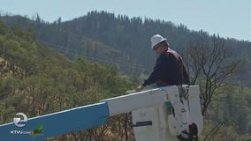 San Francisco utility defends decision to shut power, promises customer service improvements
