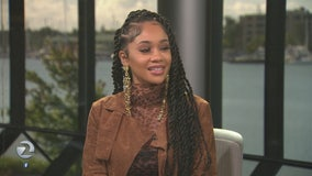 Bay Area rap star Saweetie joins The Nine