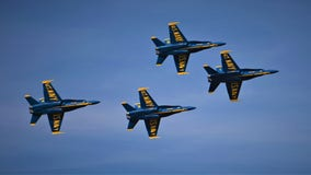 2019 San Francisco Fleet Week Schedule of Events