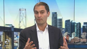Oakland Athletics President Dave Kaval on proposal for new ballpark