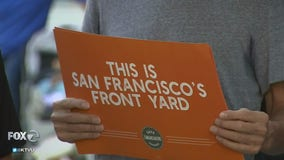 Another legal challenge to San Francisco's latest planned homeless navigation center