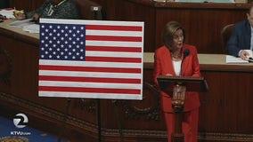 Democrats pass ground rules for Trump impeachment probe