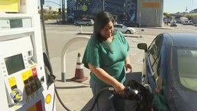 California Gov. Gavin Newsom asking for investigation of high gas prices