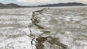 Caltech, NASA discover unprecedented seismic activity along long-quiet California fault