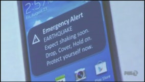 Earthquake early warning system in development at UC Berkeley