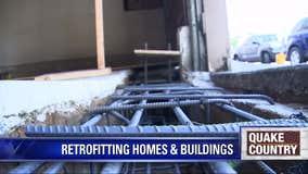 Earthquake retrofitting program on track in aftermath of Loma Prieta
