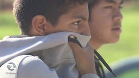 Students choke on smoky air, Spare the Air alert called for Tuesday