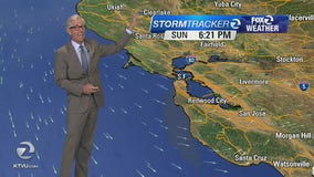 WEATHER FORECAST: Fog along the coast, cool temps Monday