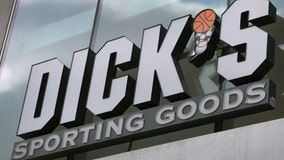 Dick's Sporting Goods destroys $5M of high-powered rifles rather than sell them