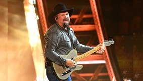 Garth Brooks to receive prestigious Gershwin Prize for Popular Song from the Library of Congress