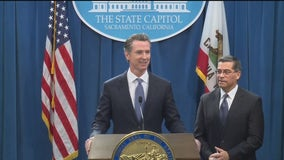 California budget seeks more firefighters, fire protection