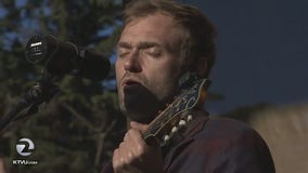 Thousands attend 19th Hardly Strictly Bluegrass Festival in San Francisco