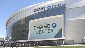 Warriors hosting open practice at Chase Center