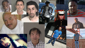 A look at the 40 inmates who have died at Santa Rita Jail in the last five years