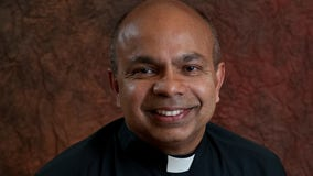 Concord pastor and visiting Archbishop killed in Colusa County crash