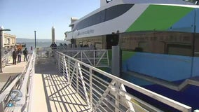 Ferry service to Chase Center starts Saturday for Warriors preseason game
