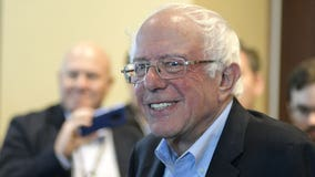Campaign: Bernie Sanders had heart attack, released from hospital