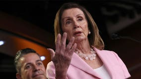 House Speaker Nancy Pelosi to make announcement amid impeachment calls