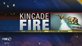 Local assistance center to open in Healdsburg for residents affected by Kincade Fire