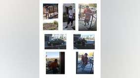 Milpitas police release images of suspects in porch package theft incidents