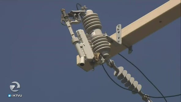 Restoration underway from rotating power outages amid heatwave, calls to conserve continue