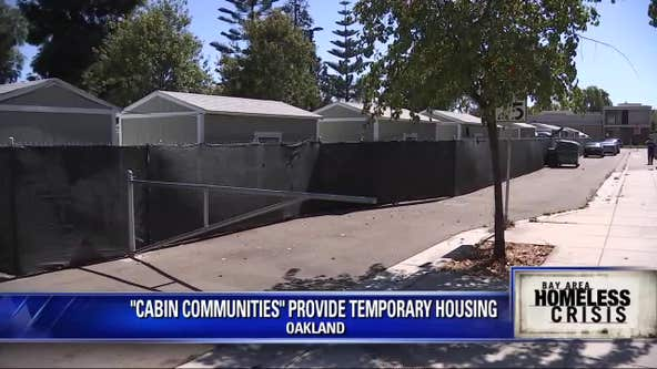 Tuff Shed program in Oakland considered a success