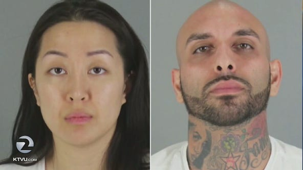 Closing arguments underway in Tiffany Li, Kaveh Bayat murder trial
