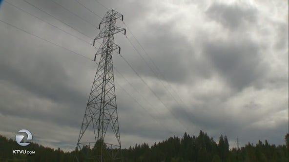 California utility chief pledges to improve communications