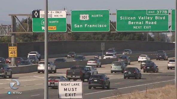 Police investigating deadly San Jose crash