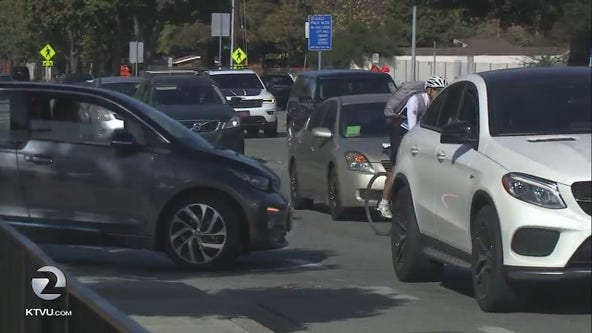 East Palo Alto city leaders want to turn University Avenue into a toll road to curb commute traffic